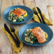 instant pot, instant pot salmon, instant pot fish recipes, instant pot fish