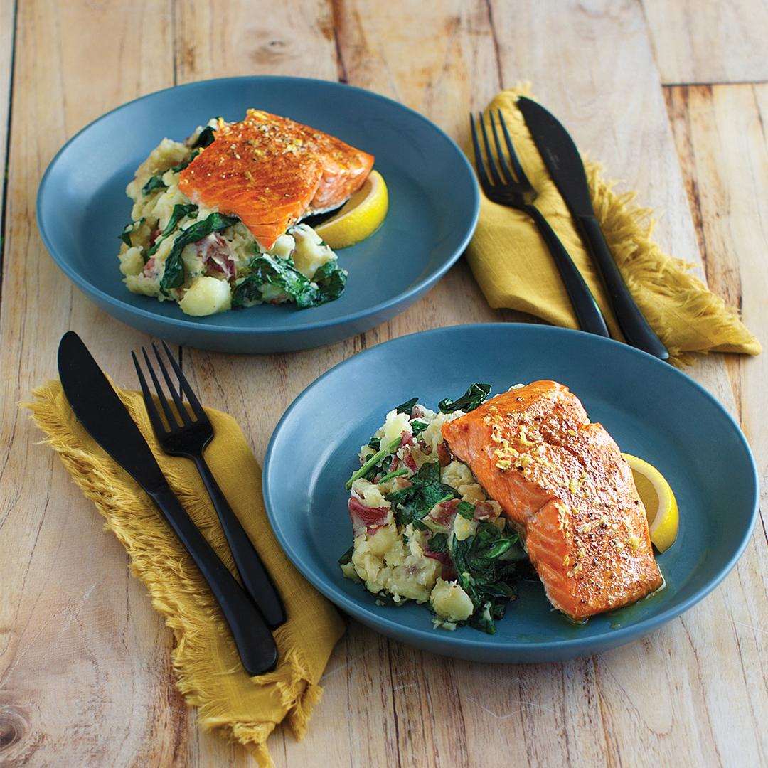 instant pot, instant pot salmon, instant pot fish recipes, instant pot fish