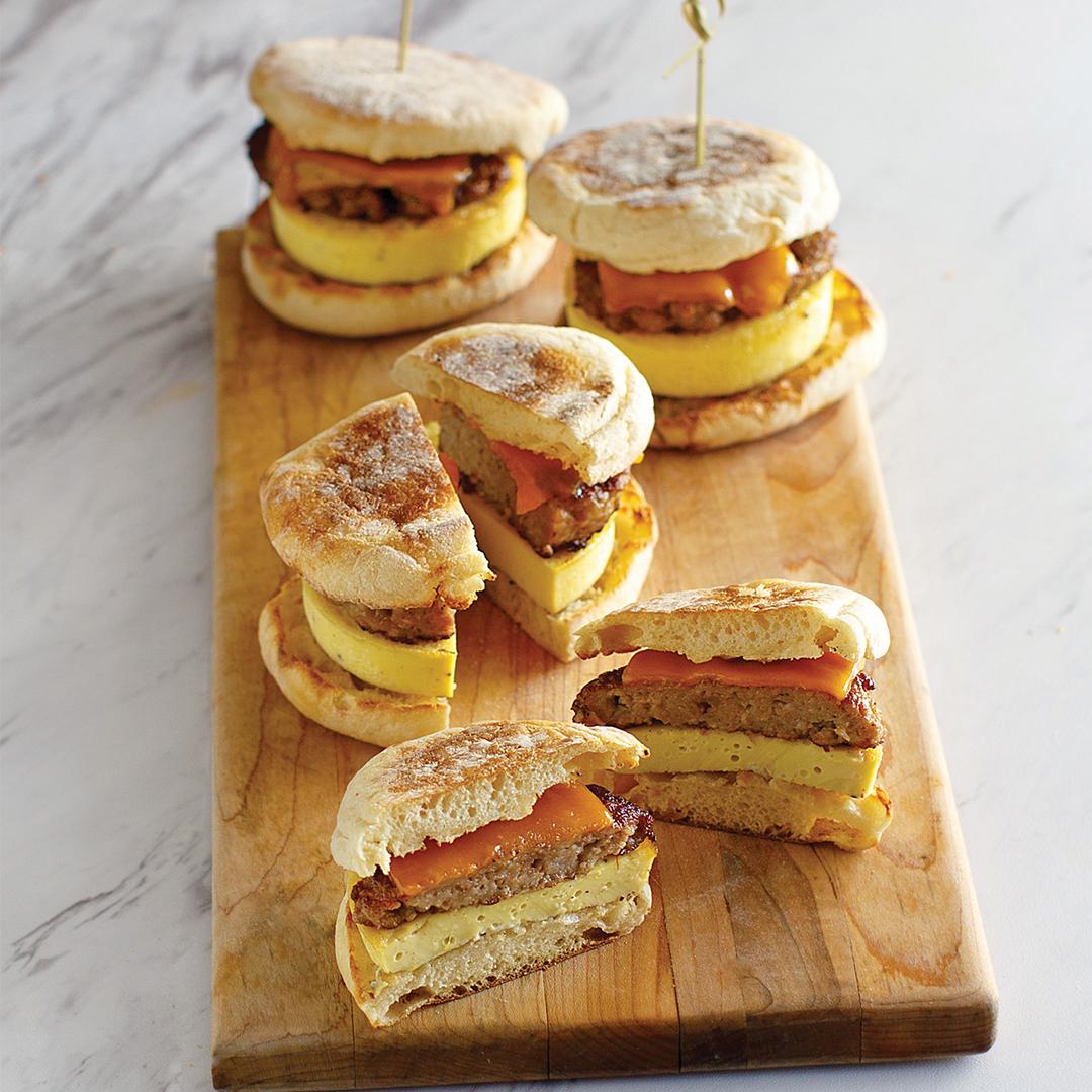 instant pot egg recipe, instant pot, instant pot breakfast recipe, instant pot breakfast sandwich, breakfast recipes