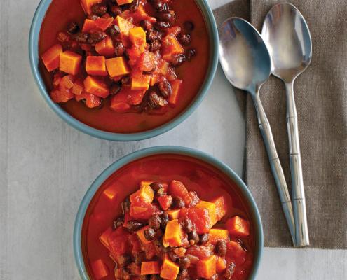 instant pot vegan chili, instant pot, instant pot chili, chili recipe
