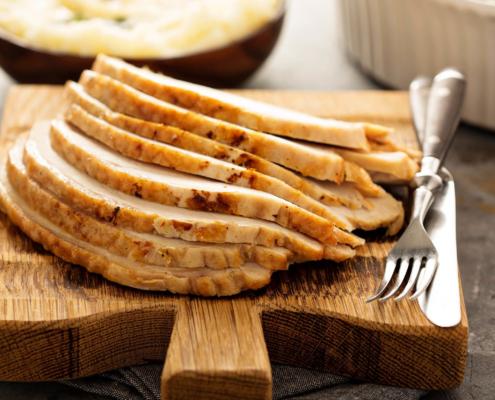 air fryer turkey, air fryer recipes, vortex recipes
