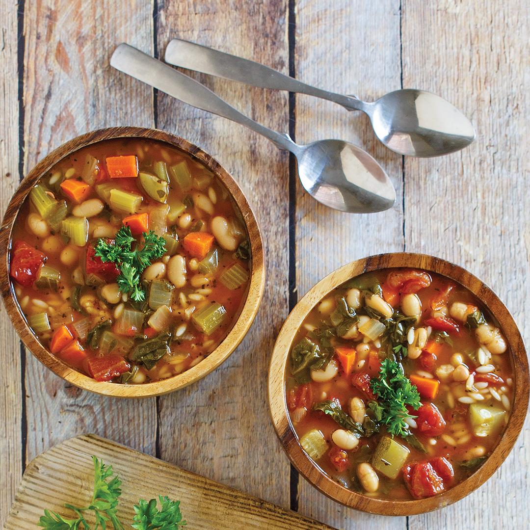 instant pot soup, instant pot minestrone soup, instant pot recipe, instant pot soup recipe