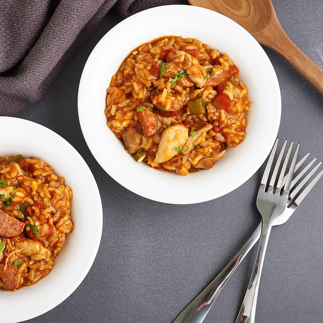 instant pot chicken recipe, chicken recipe, instant pot rice recipe, instant pot sauce recipe, instant pot Smoky Chipotle Sauce recipe