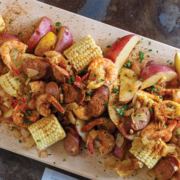 instant pot low country boil