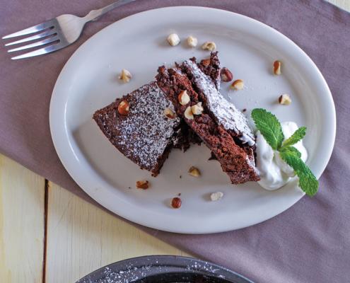instant pot brownie, instant pot brownie cake