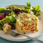 instant pot recipe, instant pot egg recipe, instant pot eggs, instant pot frittata recipe, frittata recipe