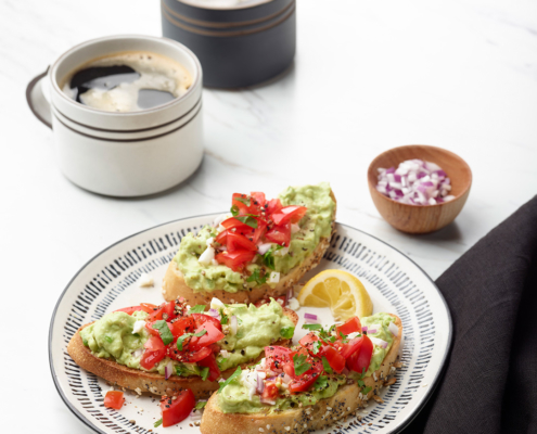 instant pot recipe, instant pot, instant pot avocado toasts with egg, instant pot healthy recipes, instant pot egg recipes