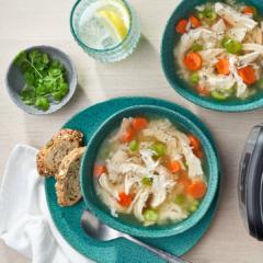 instant pot soup, instant pot chicken soup recipe, instant pot recipe, instant pot chicken rice soup