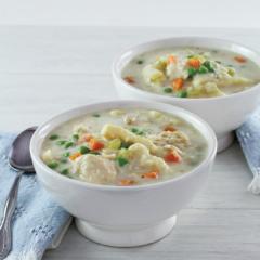 instant pot, instant pot recipes, instant pot chicken and dumplings