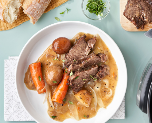 instant pot, instant pot recipes, instant pot pot roast, instant pot beef recipes, pot roast recipes