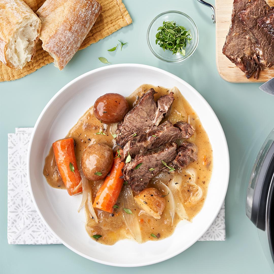 instant pot, instant pot recipes, instant pot pot roast, instant pot beef recipes, pot roast recipes
