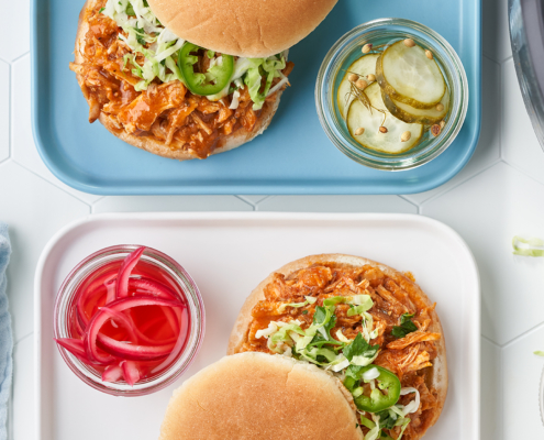 instant pot, instant pot recipes, instant pot pulled pork, instant pot pulled pork recipe