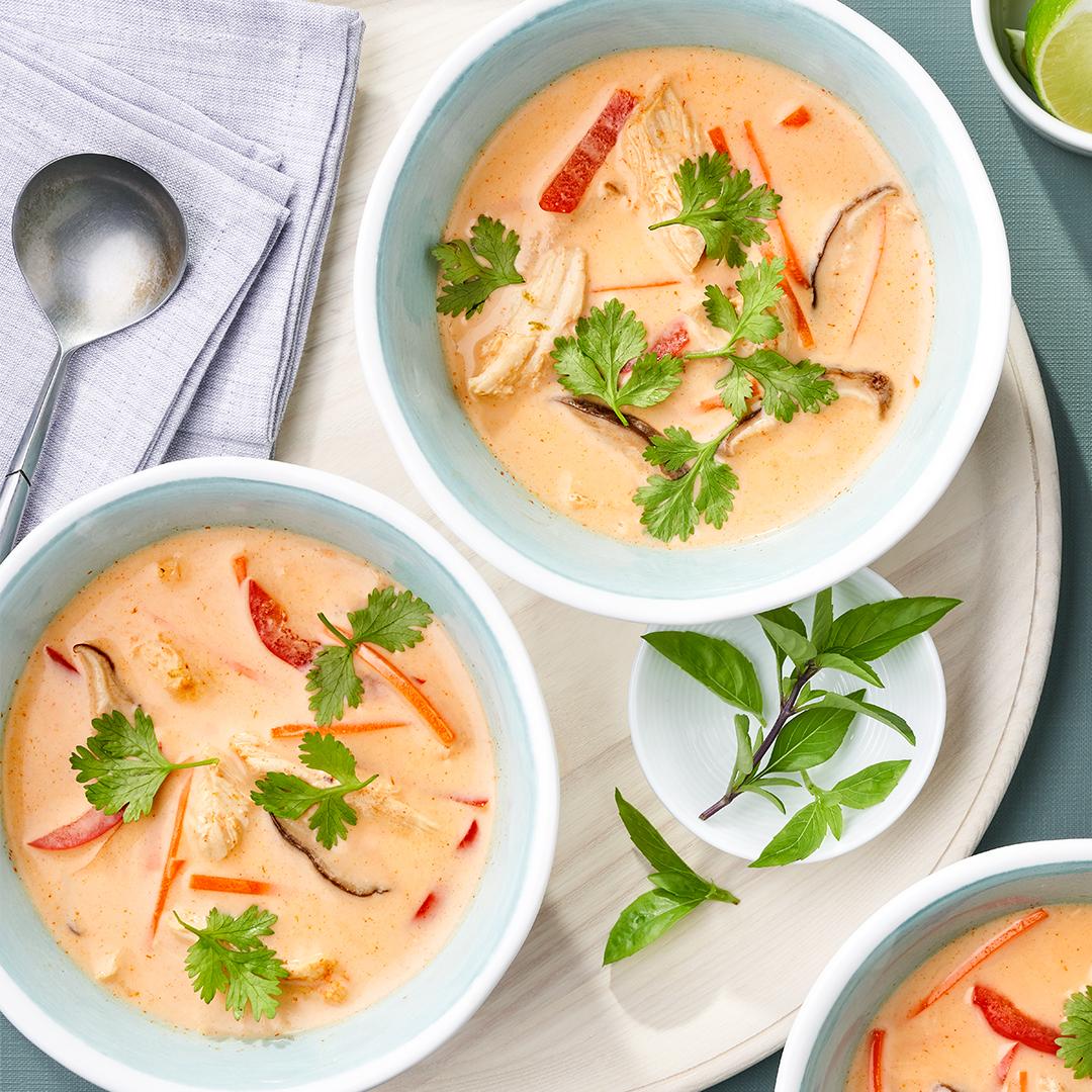 instant pot Thai chicken soup, instant pot chicken soup, instant pot recipes, instant pot, instant pot chicken soup recipes