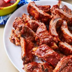 instant pot, instant pot recipes, instant pot ribs, instant pot ribs recipe, instant pot BBQ ribs