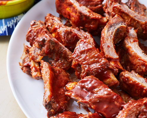 instant pot, instant pot recipes, instant pot ribs, instant pot ribs recipe, instant pot BBQ ribs