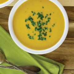 instant pot soup, instant pot, instant pot recipes, instant pot carrot soup