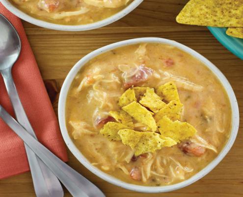 instant pot, instant pot soup recipe, instant pot chicken enchilada soup, instant pot chicken recipe