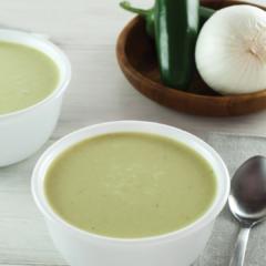 instant pot soup, instant pot recipe, instant pot soup recipe, instant pot jalapeno soup