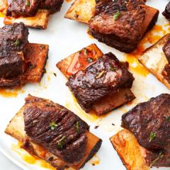 instant pot, instant pot recipes, pressure cooker ribs, instant pot short ribs recipe