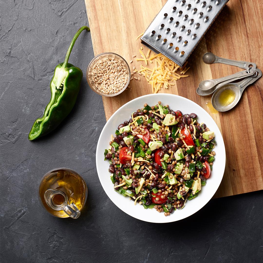 instant pot recipe, instant pot, instant pot salad, instant pot healthy recipes