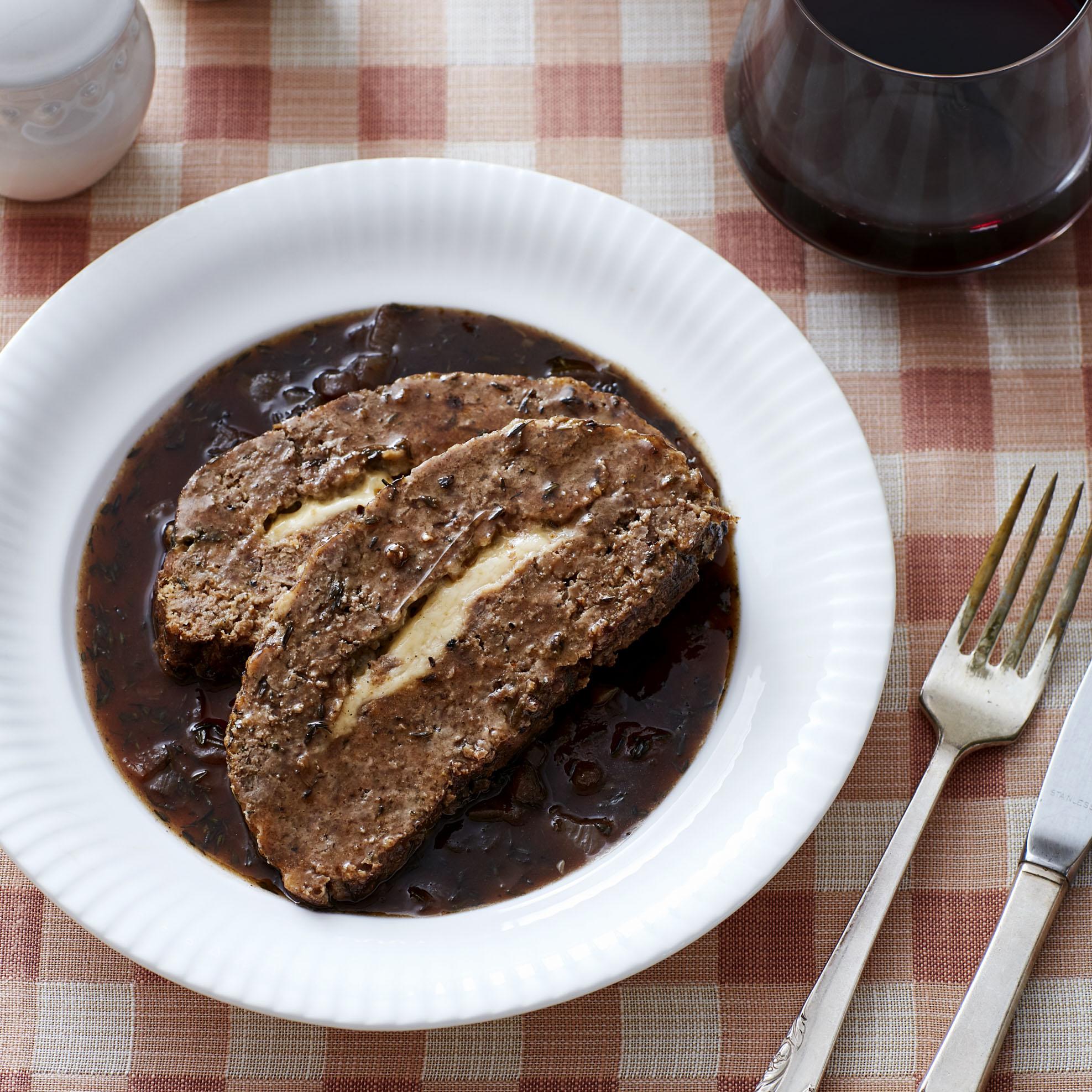 instant pot meat loaf