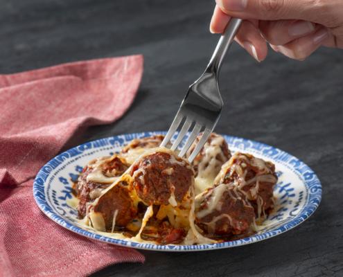 instant pot, instant pot meatballs