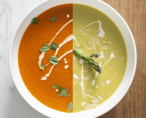 instant pot soups, soup recipes, dairy free, instant pot recipes