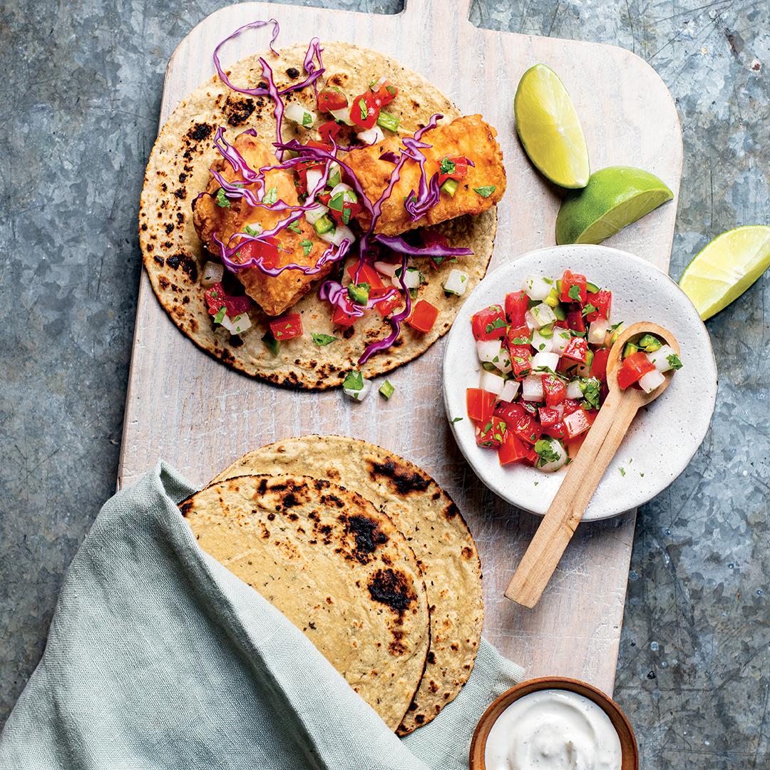 air fryer recipes, instant pot recipes, taco recipes