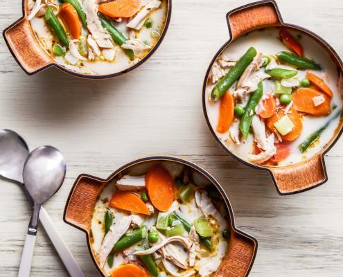 instant pot, instant pot recipes, instant pot soup