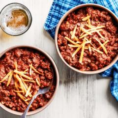 instant pot recipes, pressure cooker, instant pot chili