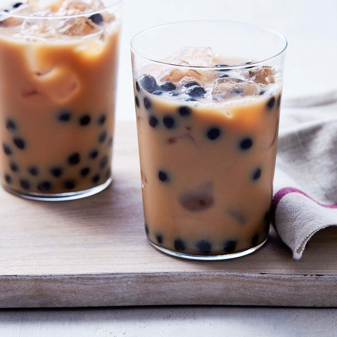 instant pot recipes, bubble tea