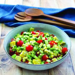 instant pot recipes, instant pot salad