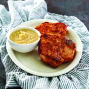 instant pot recipes, pressure cooker meat, juicy pork chops