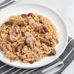instant pot, instant pot recipes, instant pot risotto
