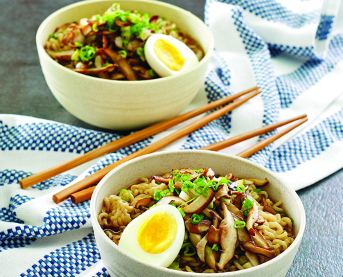 instant pot soup, pressure cooker recipes, ramen noodle soup