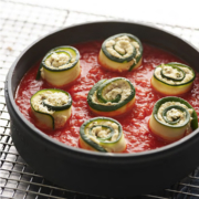 instant pot recipes, vegan zucchini rolls, vegan pressure cooker recipes