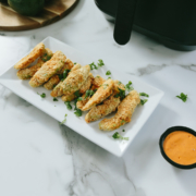 air fryer recipes, vortex recipes