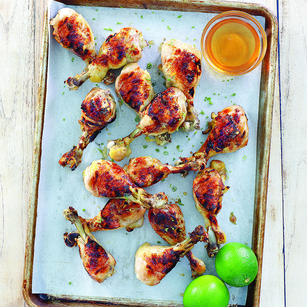 instant pot chicken thighs