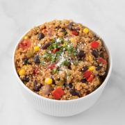 instant pot recipes, quinoa recipes