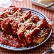 instant pot pasta recipes