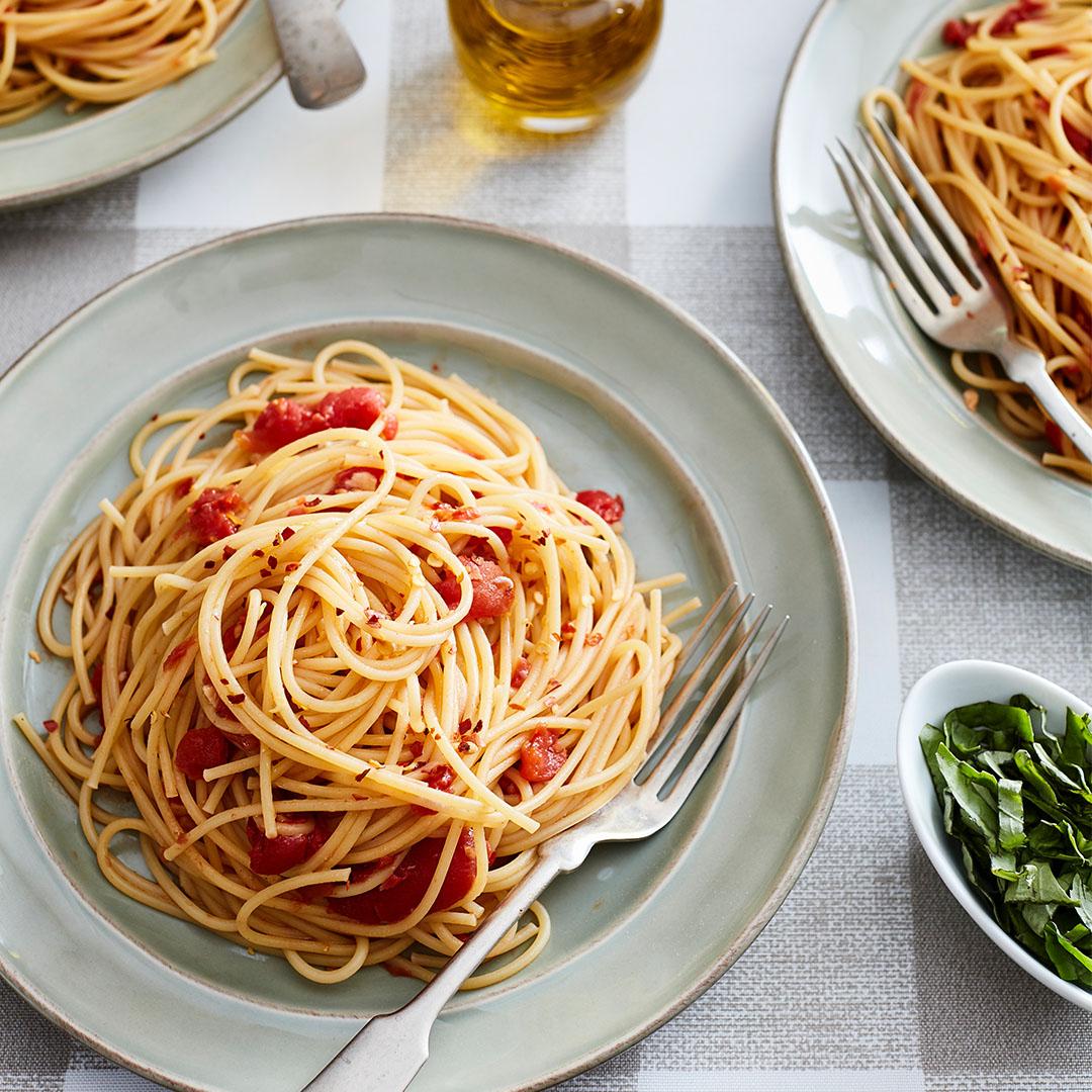 instant pot pasta recipe