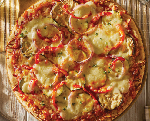 pizza recipes, air fryer pizza
