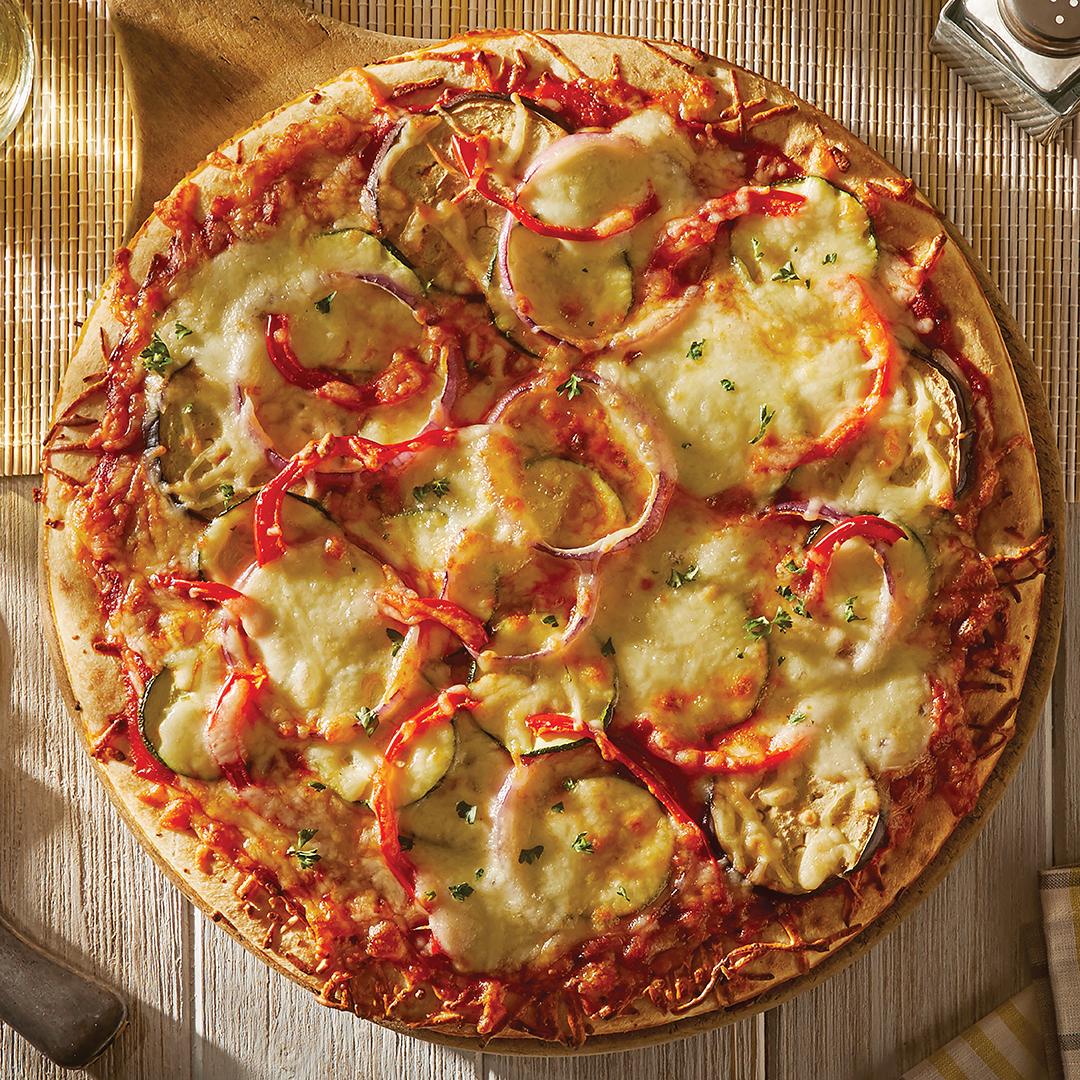 pizza recipes, air fryer pizza