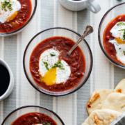 shakshuka, instant pot recipes, instant pot middle eastern food