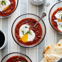shakshuka, instant pot recipes, instant pot middle eastern food