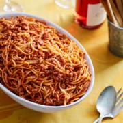 instant pot pasta