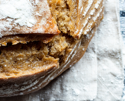 bread recipes, how to make bread