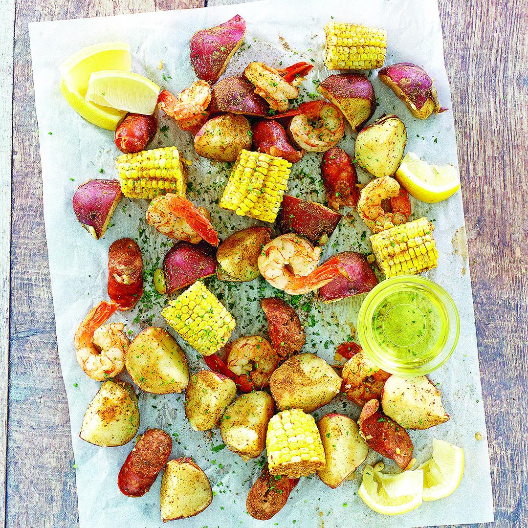 instant pot recipes, shrimp boil recipes