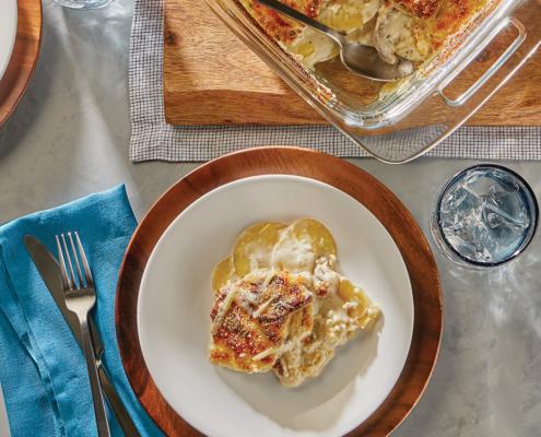 omni recipes, instant omni
