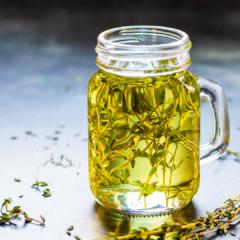 oil, oil recipes